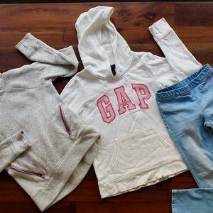Girls casual wear size 7/8